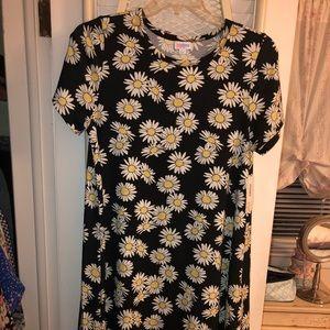 LuLaroe Sunflower Carly Large